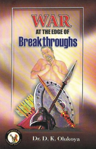9789783725409: War at the Edge of Breakthroughs