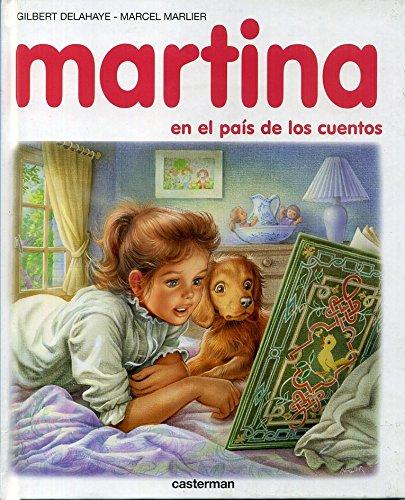 9789783751866: Martina En El Pais De Los Cuentos