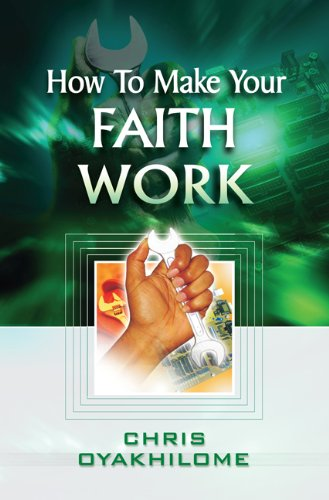 9789783786622: How To Make Your Faith Work