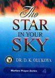9789783808324: The Star in Your Sky (Warfare Prayer Series, 4)