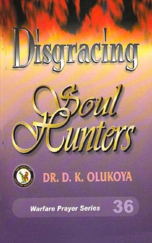 9789783823372: Disgracing Soul Hunters