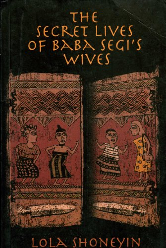 9789784851800: The Secret Lives of Baba Segi's Wives
