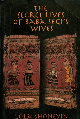 9789784851800: The Secret Lives of Baba Segi's Wives
