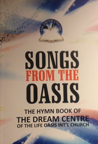 9789784885898: Songs From the Oasis