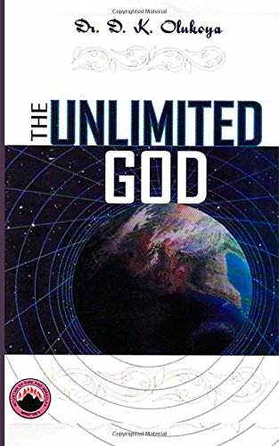 9789784917315: The Unlimited God