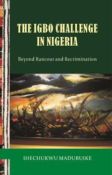 9789784949842: The Igbo Challenge in Nigeria (Beyond Rancor and Recrimination)
