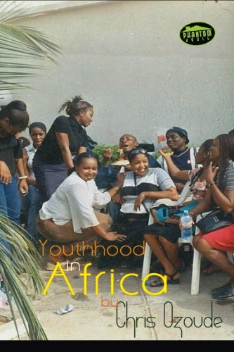9789785107883: YouthHood In Africa