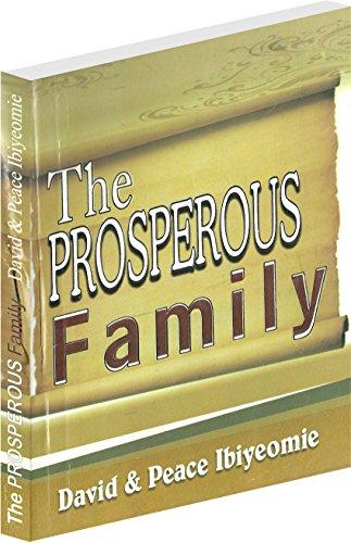9789785110913: The Prosperous Family