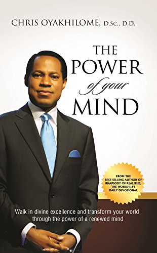 9789785152166: The Power Of Your Mind-Hardcover: Walk In Divine Excellence And Transform Your Worldthrough The Power Of A Renewed Mind