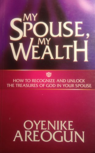 9789785244335: My Spouse, My Wealth