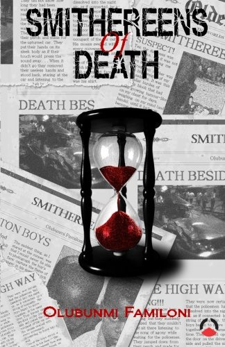 9789785283853: Smithereens of Death: Short Stories