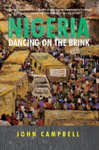 9789788135777: Nigeria Dancing on the Brink