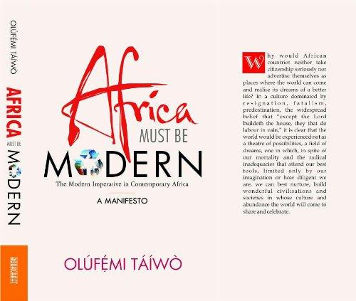 9789788135869: Africa must be Modern