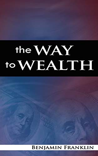 9789788352136: The Way to Wealth