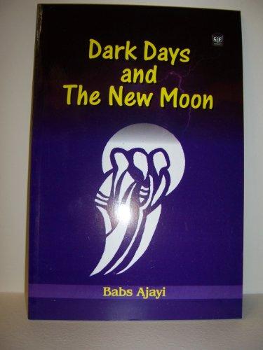 9789788406075: Dark Days & The New Moon