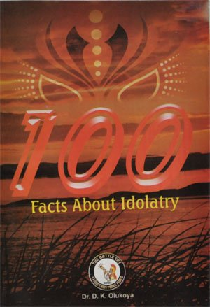 9789788424055: 100 Facts About Idolatry