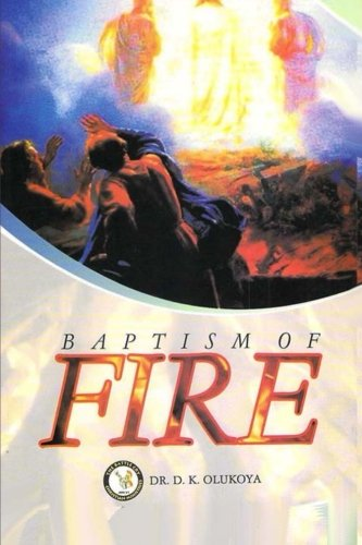 9789788424147: Baptism of Fire