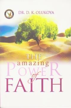 9789788424321: The Amazing Power of Faith