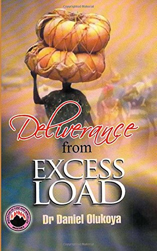 9789788424574: Deliverance from Excess Load
