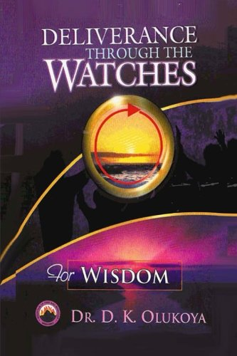 9789788424789: Deliverance Through the Watches for Wisdom