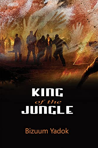 9789789182091: King of the Jungle