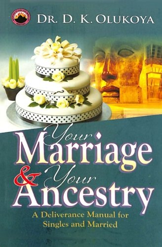 9789789200191: Your Marriage and Your Ancestry