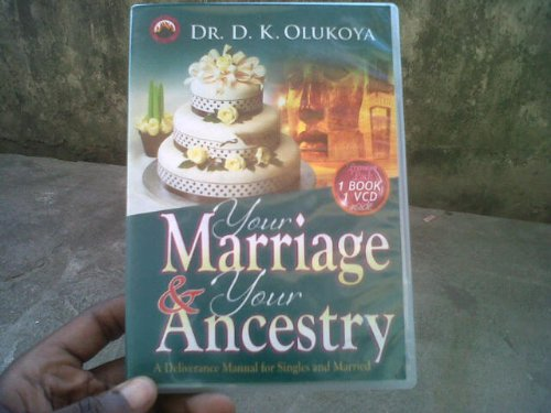 9789789200313: Your Marriage and Your Ancestry (Book and Vcd)