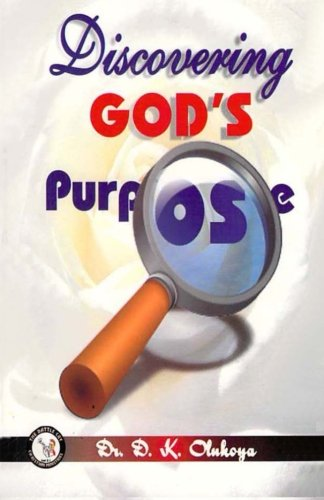 9789789200535: Discovering God's Purpose