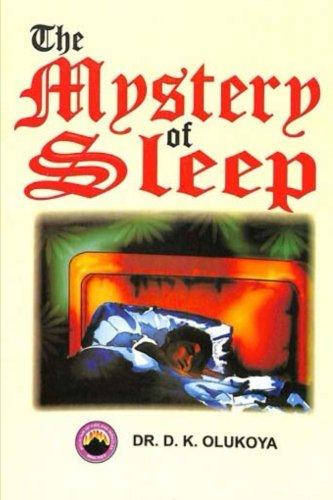 9789789200634: The Mystery of Sleep