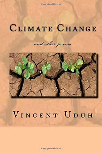 9789789313891: Climate Change: and other poems