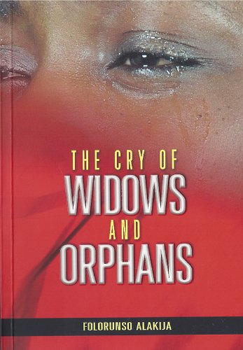 9789789329137: The Cry of Widows and Orphans