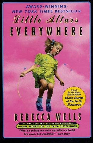 9789789789788: Little Altars Everywhere: A Novel