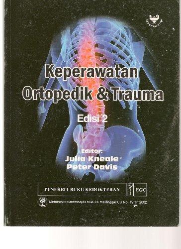 9789790440807: Keperawatan Ortopedik & Trauma (Edisi 2)