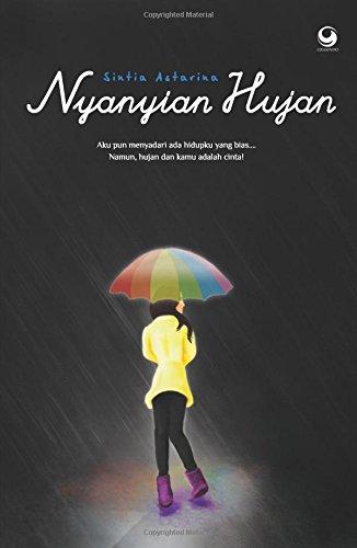9789790818996: Nyanyian Hujan (Indonesian Edition)