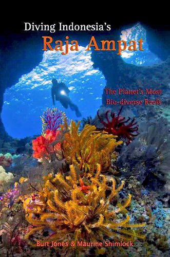 9789791173063: Diving Indonesia's Raja Ampat