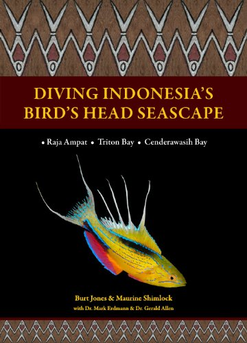 9789791173186: Diving Indonesia's Bird's Head Seascape
