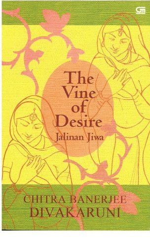 9789792205732: Jalinan Jiwa (The Vine of Desire)