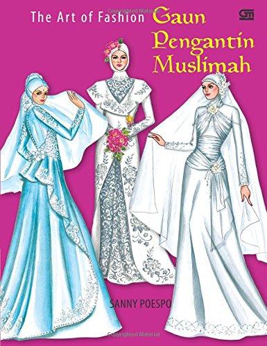 9789792242324 Gaun Pengantin Muslimah Indonesian Edition