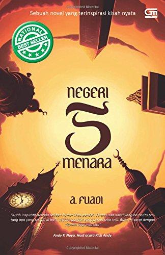 9789792248616: Negeri 5 Menara (Indonesian Edition)