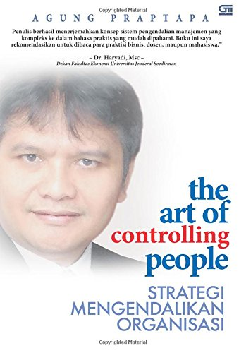 9789792249637: The Art of Controlling People (Indonesian Edition)