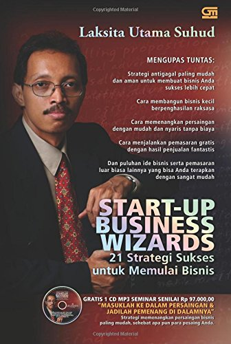 9789792252019: Start-Up Business Wizards
