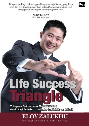 9789792253108: Life Success Triangle