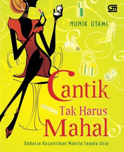 9789792256253: Cantik Tak Harus Mahal (Indonesian Edition)