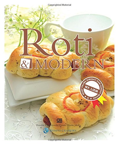9789792256734: Roti Modern (Indonesian Edition)