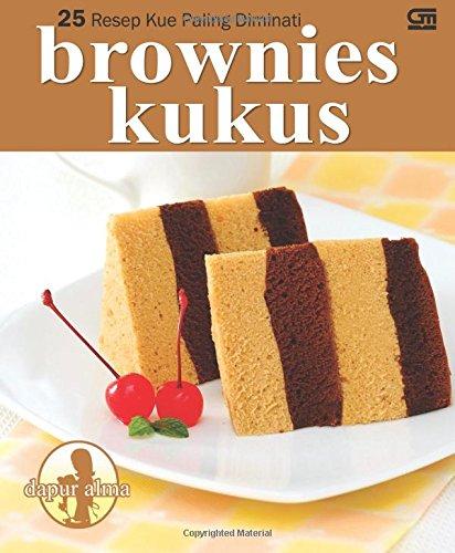 9789792257106: 25 Resep Kue Paling Diminati Brownies Kukus (Indonesian Edition)