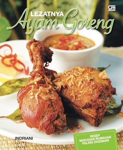 9789792258646: Resep Makanan Rumahan Paling Digemari (Indonesian Edition)