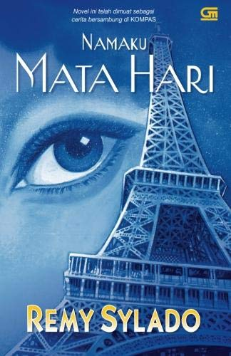 9789792262810: Namaku Mata Hari (My Name is Mata Hari) (Indonesian Edition)