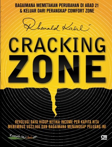 9789792266337: Cracking Zone (Indonesian Edition)