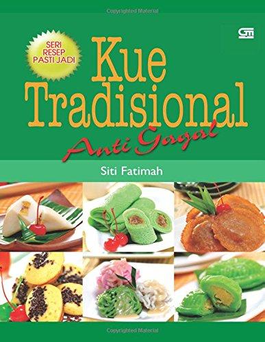 9789792267150: Kue Tradisional Anti Gagal (Indonesian Edition)