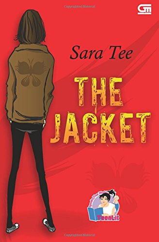 9789792267631: The Jacket (Indonesian Edition)
